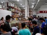 Ekonomi Loyo, Pebisnis sampai Konsumen Semua Tiarap