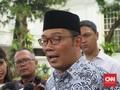 Bertemu Jokowi, Emil Usul Luas Ibu Kota Baru 30 Ribu Hektare