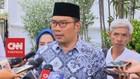 VIDEO: Ridwan Kamil Kritik Desain Ibu Kota Baru