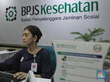 BPJS Kesehatan Menunggu Terbitnya Perpres Baru soal Iuran JKN