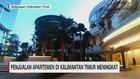 VIDEO: Penjualan Apartemen di Kalimantan Timur Meningkat