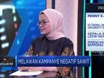 Lawan Kampanye Hitam Produk Sawit, BPOM Larang Label POF