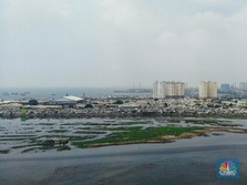 Biden Singgung Jakarta Akan Tenggelam, Ini Kata Badan Geologi