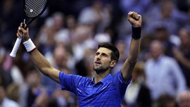 Djokovic Jumpa Federer di Semifinal Australia Open 2020