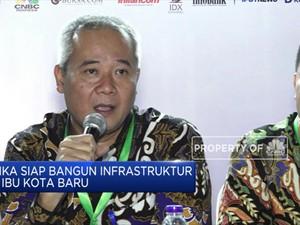 Tumiyana: Membangun Infrastruktur di Kalimantan Lebih Mudah