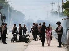 Soal Kondisi Papua, Kominfo Temukan 500 Ribu URL Hoaks