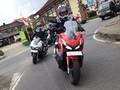 Honda Klaim ADV 150 Tak Bakal Recoki Pasar PCX