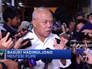 Uang Muka Pemindahan Ibu Kota Capai Rp 865 Miliar