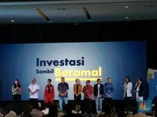IndoSterling Tawarkan 3 Paket Investasi Sambil Beramal