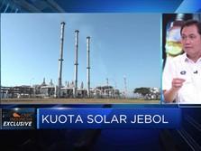 Kuota Solar Subsidi Jebol, Ini Langkah BPH Migas