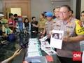 Kasus Asrama Papua, Polisi Ajukan Pencekalan Enam Wakil Ormas