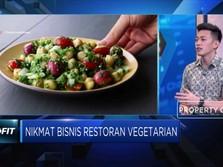Perluas Pasar Vegan, Blue Zone Kembangkan Layanan Online