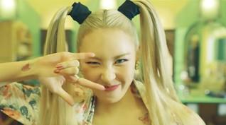 5 Video Musik Korea Pekan Ini, X1 dan Sunmi