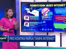 Pro Kontra Papua Tanpa Internet