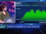 Risiko Nilai Tukar Meningkat, Outlook Investasi Turun