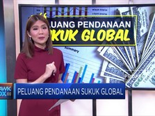 Peluang Pendanaan Sukuk Global