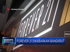 Forever 21 Dikabarkan Ajukan Pailit