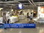 IKEA Rampung 2 Gerai Baru Tahun Ini