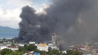Respons RI soal Isu Papua hingga Iran Janji Perang Total