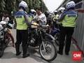 Operasi Patuh Jaya, Pelanggar Terbanyak Roda Dua Lawan Arus