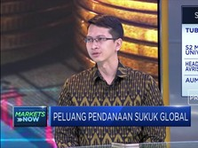 Jadi Alternatif Investasi,Sukuk Global Tumbuh USD 130 M