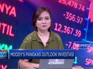 Moody's Prediksi Bank Investasi akan Tertekan