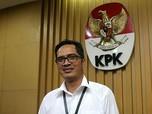 Dirut & Direktur PTPN III Jadi Tersangka Dugaan Suap Gula