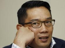 Duh! Ridwan Kamil Dituding Gubernur Rasa Pengusaha, Kok Bisa?