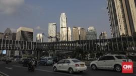 Revisi UU KPK Dinilai Menjegal Mimpi Investasi Jokowi