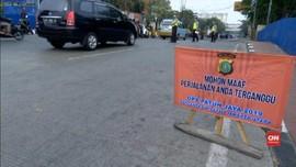 VIDEO: Polda Metro Jaya Gelar Operasi Patuh Jaya 14 Hari