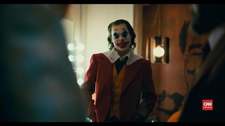 Video Trailer Baru Tampilkan Tawa Joker Versi Phoenix