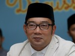 Ridwan Kamil Sebut Banyak Pabrik Tutup, UMK Jabar Tertinggi