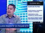 Pasar ETF Butuh Pemanis, BEI Berlakukan Insentif Levi Fee