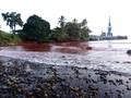 Pantai Papua Nugini Tercemar Limbah Tambang Nikel China