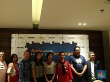 IndoSterling Aset Management Targetkan Dana Kelolaan Rp 200 M