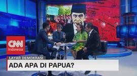 VIDEO: Bagaimana Meredam 'Bara' di Papua? (3-4)