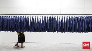 Pemerintah Akui Banyak Importir Tekstil Nakal