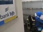 Tumbuh 8,3%, Bank bjb Catatkan Total Aset Rp 123,6 T