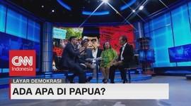 VIDEO: Bagaimana Meredam 'Bara' di Papua? (2-4)