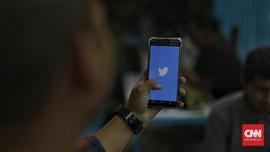 Jokowi, Agnes Monica Hingga BTS Paling Ramai di Twitter 2019