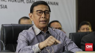 Wiranto Pilih Mundur Jika Pembibitan Atlet Badminton Berhenti