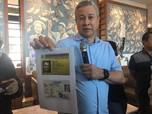 Raja Salman Terseret Dugaan Hoax Transfer Rp 800 T Mandiri