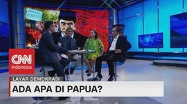 VIDEO: Bagaimana Meredam 'Bara' di Papua? (1-4)