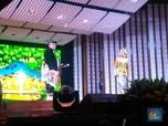 Bos BI Mendadak Jadi Sultan Agung, Kuasai Takhta Mataram