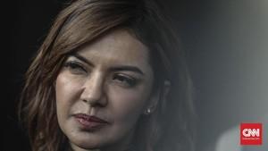 Cerita Kala Najwa Mencoba Menyangkal Mangkatnya Glenn Fredly