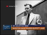 Kisah Sukses Warren Buffett
