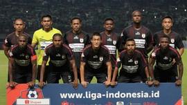 Klasemen Liga 1 2019 Usai Persebaya Kalahkan Persipura
