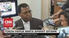 VIDEO: Tokoh Papua Minta Aparat Ditarik