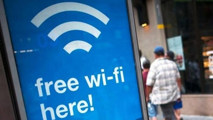 Hati-hati Pakai WiFi Gratisan, Bisa Kuras Isi Rekening Bank