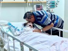 Ibu SBY Meninggal, Wapres JK Melayat ke Puri Cikeas